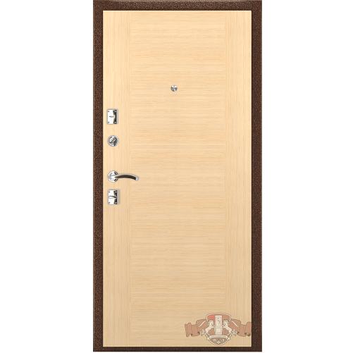 Шпонированые двери от производителя, двери натуральный